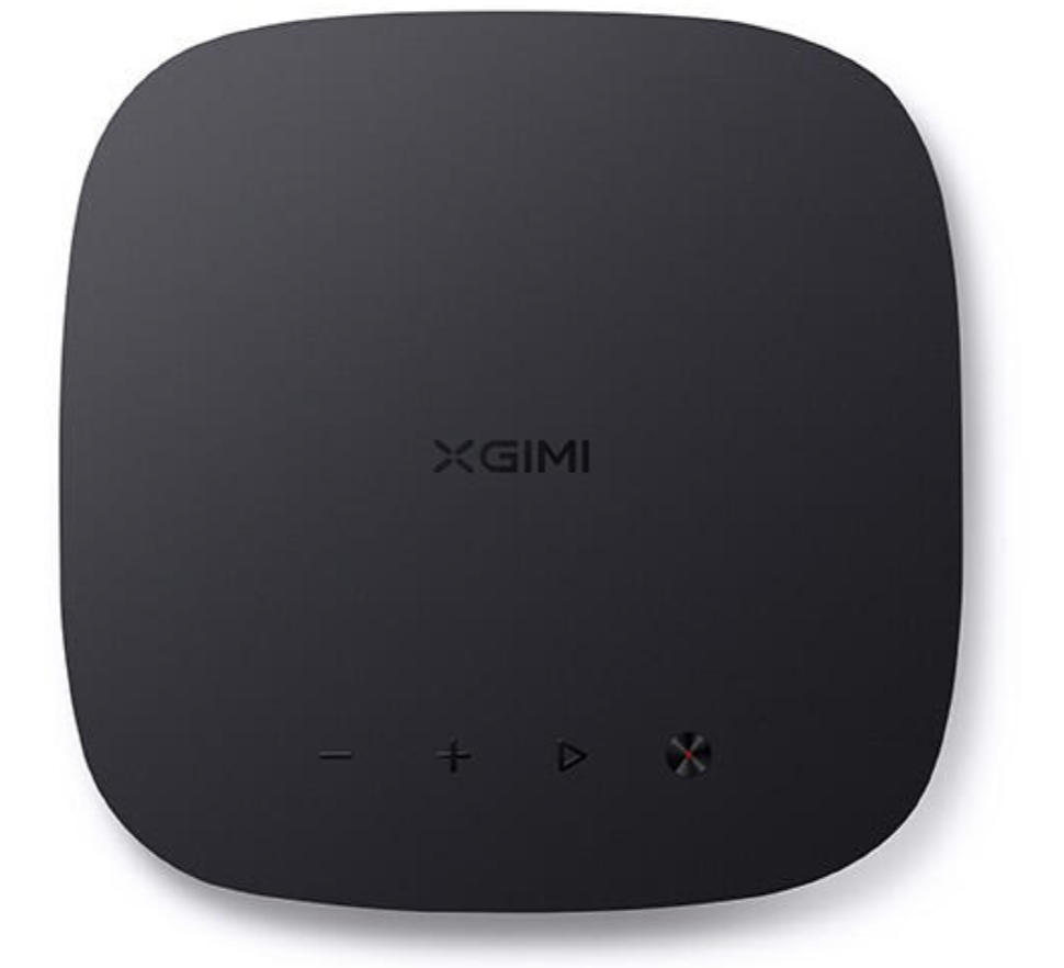 Проектор Xgimi Z8X China Version